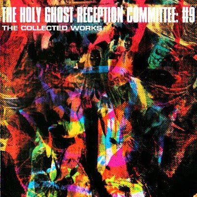 The Holy Ghost Reception Commitee #9 (1968-1969) ~ The Savage Saints