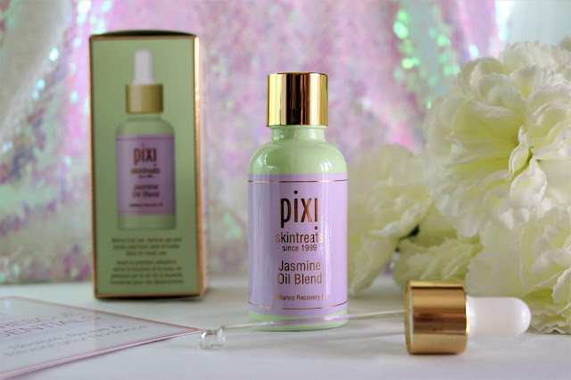 jasmine oil blend pixi beauty