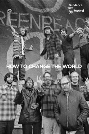 Poster How To Change The World 2015