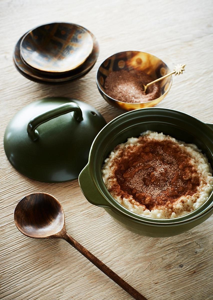 Ceramiczne gotowanie