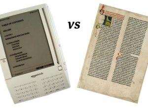 Buku Cetak vs Digibook