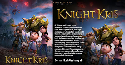 Film Knight Kris (2017) Full Movies