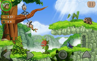 Jungle Adventures 2 Android Apk