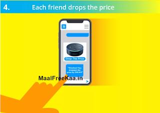 Free Product Mi Power Bank