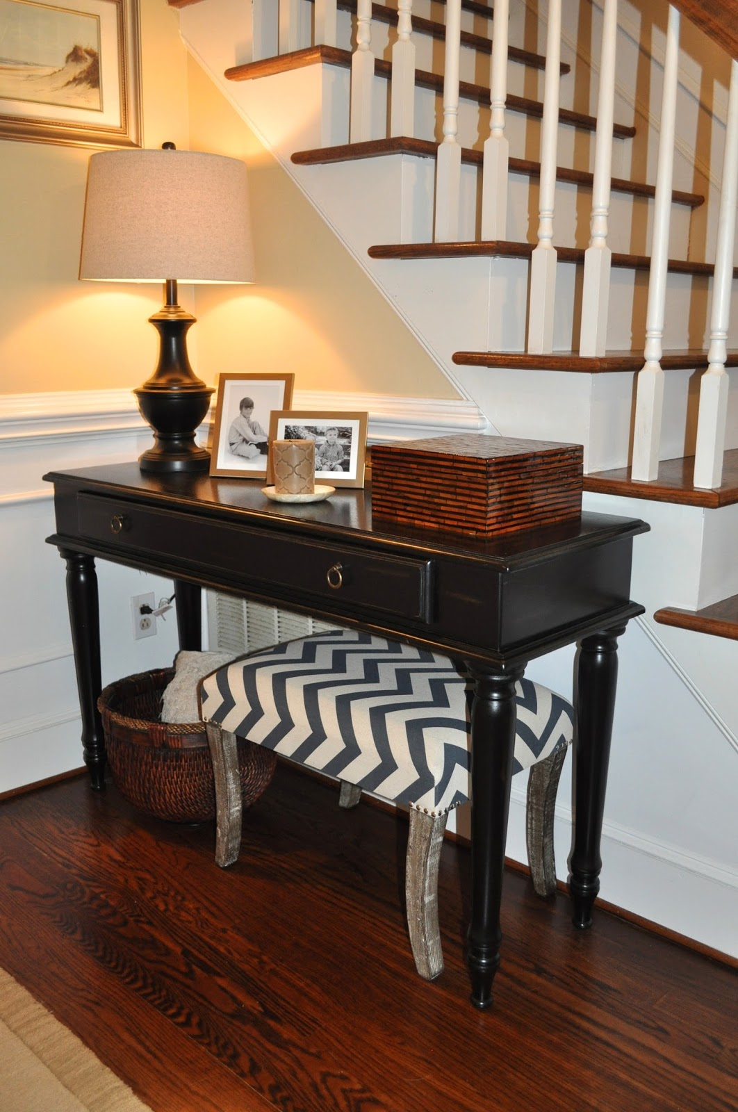 The Collected Interior: Mixing Pattern & Texture