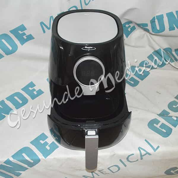 Inline Turbo Air Fryer/Multi Cooker (by OB Fit)