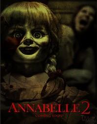 Ver Annabelle 2 (2017) Online HD Español / Latino / Castellano