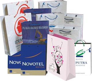 Tempat Percetakan Paper Bag Di Bengkulu