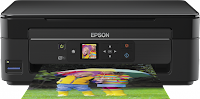 Epson Expression Home XP-342 Driver Download Windows, Mac, Linux