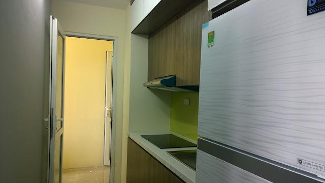 Phòng bếp Gemek Premium