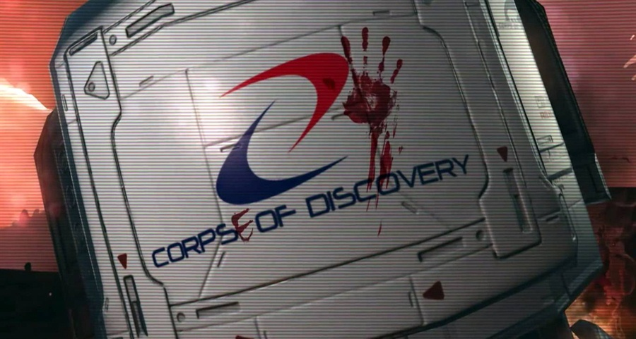 Corpse of Discovery Game Free Download Poster