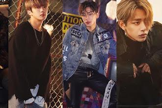 B.A.P no renueva su contrato con TS Entertainment
