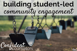 8 Steps to Build Student-Led School-Community Engagement