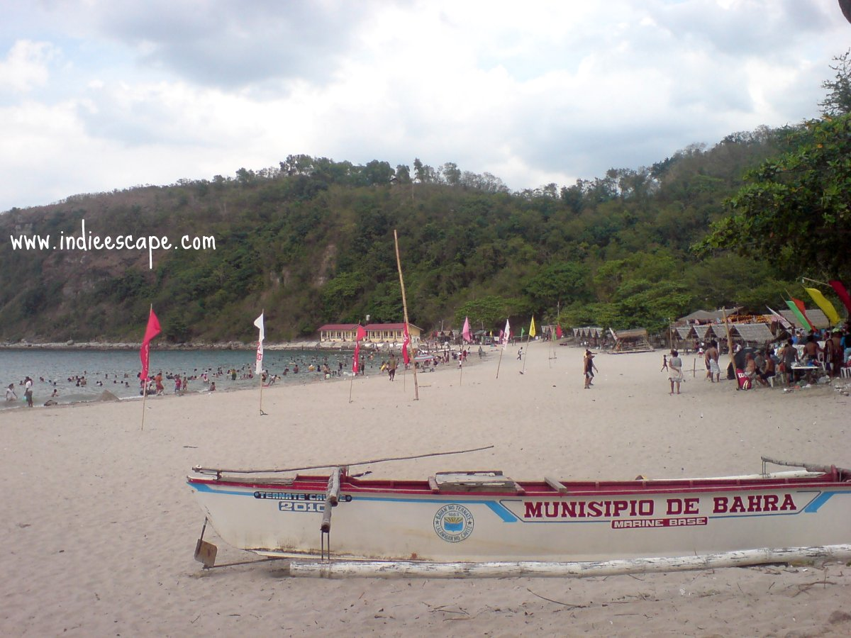 Calumpang Sapang I Ternate Cavite Near Caylabne And Puerto Azul 0 Masl Beach Specs Within A Marine Camp Magnetic Hill Pico De Loro