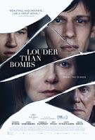 El Amor es mas Fuerte que las Bombas (Louder Than Bombs)(2015)