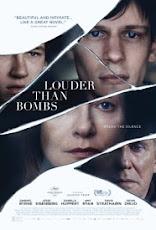 pelicula El Amor es mas Fuerte que las Bombas (Louder Than Bombs)(2015)