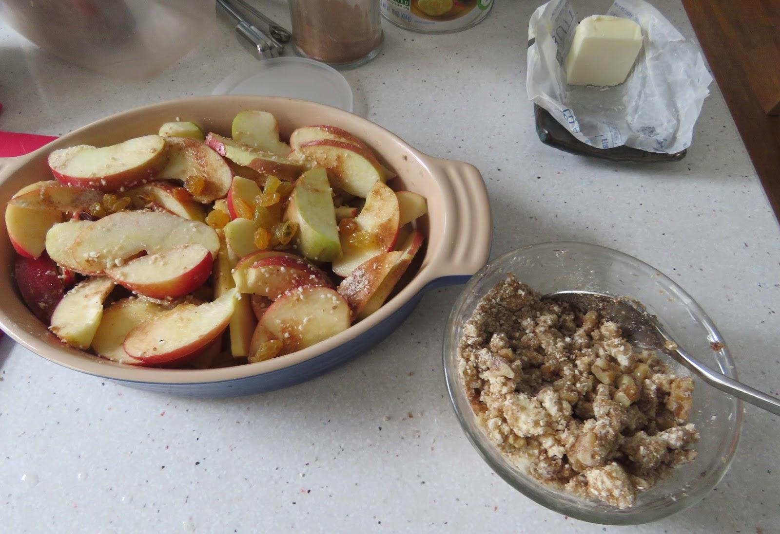 Mae's Food Blog: Passover: Too Many Recipes?