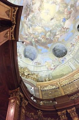 Blogerre biblioteca nacional de austria - Globos terraqueos barcelona ...