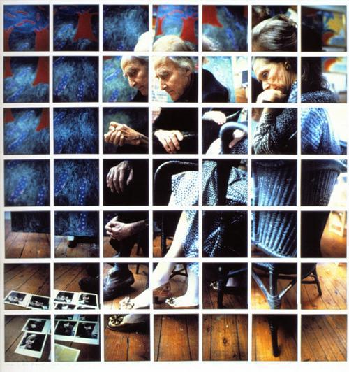 David hockney on Pinterest | David Hockney, Photomontage ... |David Hockney Joiner Project
