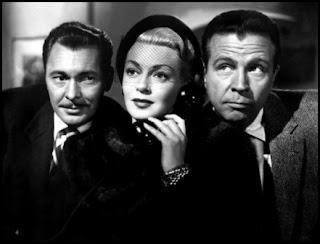 Cautivos del mal (Vincente Minnelli, 1952)