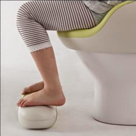 ibu mengandung kerap ke tandas