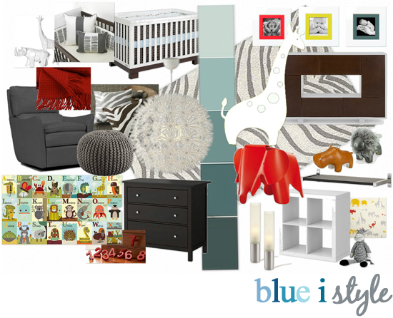 Decorating With Style Designing A Gender Neutral Nursery