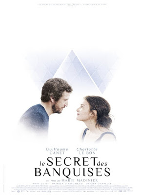 Filme Poster Coração do Ártico