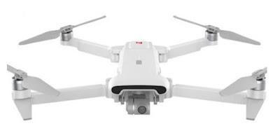 Kumpulan Drone dari Xiaomi Terlengkap - OmahDrones