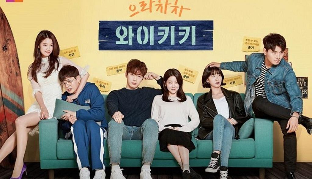 Drama Korea (Eulachacha Waikiki Sub Indo) ini menceritakan tentang seorang pemuda bernama Kang Dong-Goo (Kim Jung-Hyun) bermimpi menjadi sutradara film, tapi dia sinis karena nasib buruknya.
