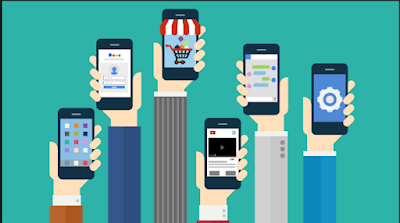 MOBILE MARKETING : TECHNOLOGY & REACH