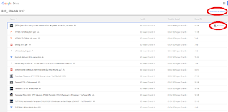 Unduh Google Drive File Efilling Lengkap