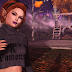 Lets Walk Around ... Trick Or Treat Lane | Secondlife Shopping