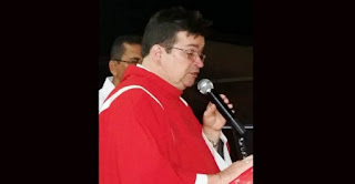 Diácono é encontrado morto dentro de casa na Paraíba