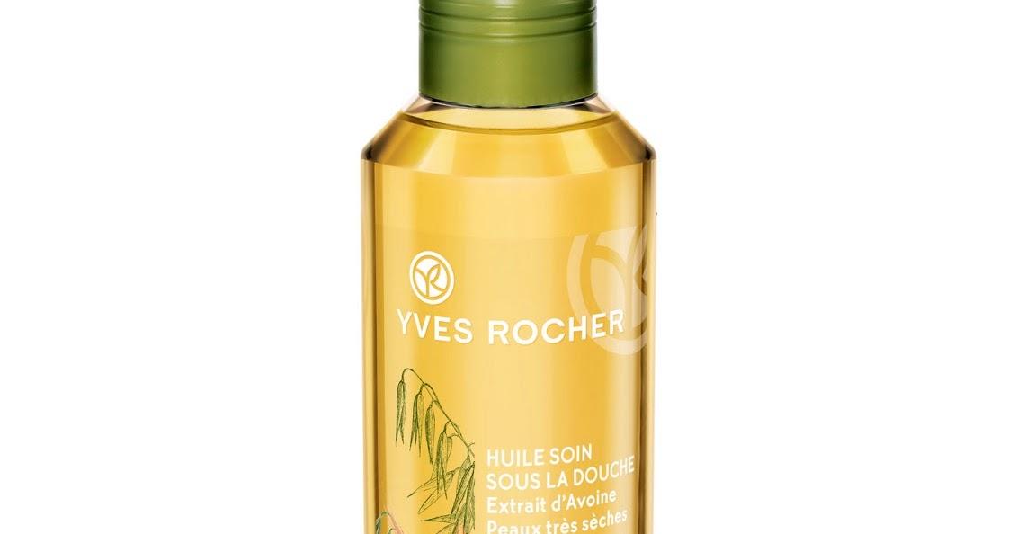 Bagno Doccia Avena Yves Rocher : Mirtilla malcontenta beauty olio sotto la doccia all avena