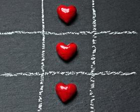 pantun cinta sejati yang romantis