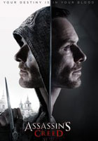Assassins Creed 2016 [CAM] [Latino] [1 Link] [MEGA]