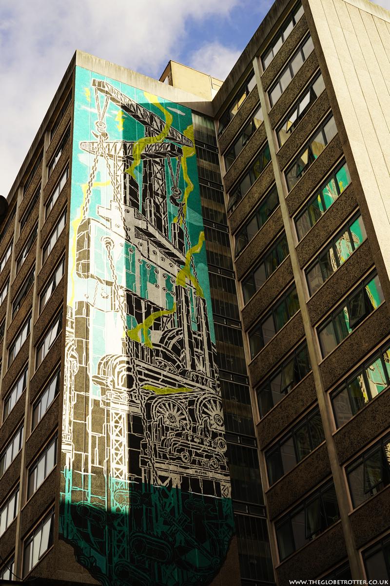 Bristol Street Art