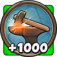 Crafting Idle Clicker Unlimited Money MOD APK