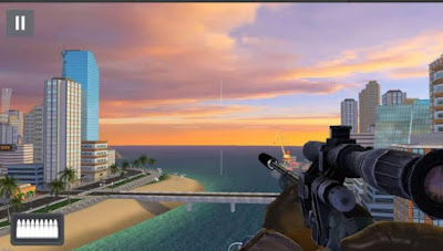 Game Tembak Tembakan Sniper: Sniper 3D Gun Shooter v2.22.3 Mod Apk