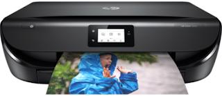 HP Envy 5030 Driver Télécharger Pilote Pour Windows et Mac