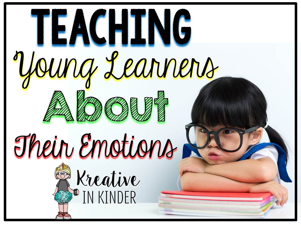 happy young learning