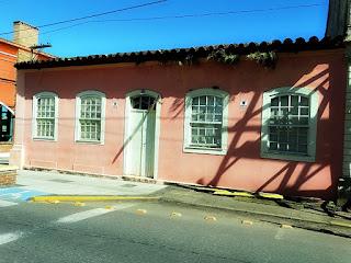 Casa do Artesão, Taquari (RS)
