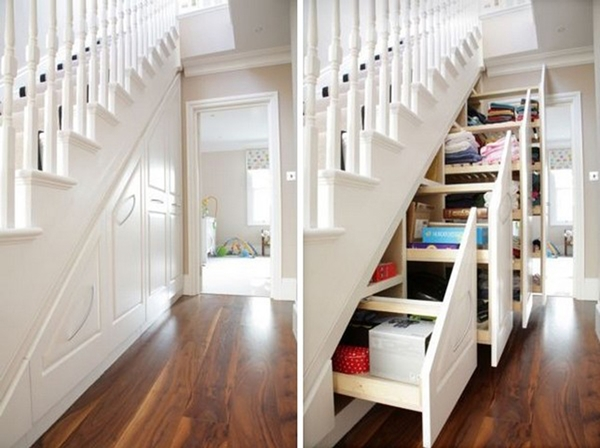 como aproveitar os espaços em casa