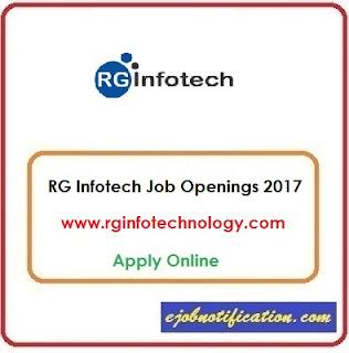 RG Infotech Hiring Freshers PHP Developer Jobs in Delhi Apply Online