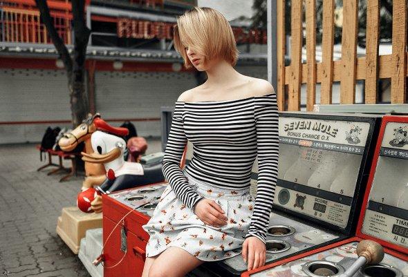 Kirill Averyanov 500px fotografia mulheres modelos fashion beleza sensual russia