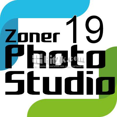 Zoner Photo Studio X 19.1712.2.49 Crack Full Version [Free]
