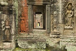7. Kuil Preah Khan