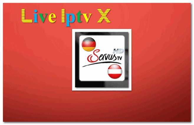 servus tv life