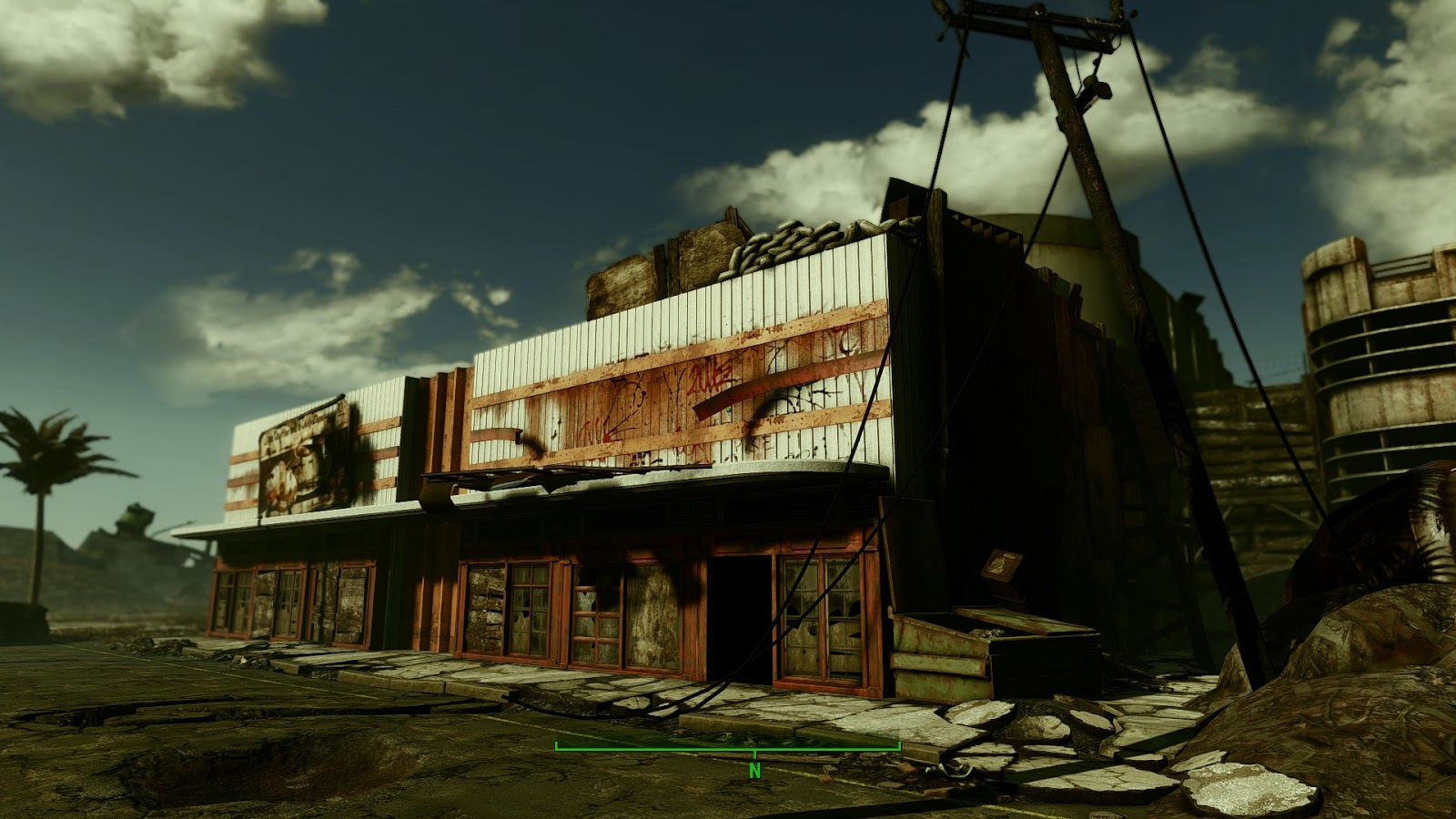Mika999 is creating high-quality mods for Fallout 4  | Patreon