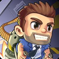 Jetpack Joyride 1.9.30 Mod Apk